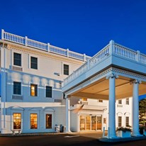 Best Western White House Inn
