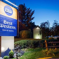 Best Western Inn & Suites Rutland