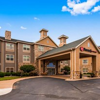 Best Western Premier Bridgewood Resort