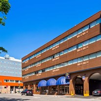 Best Western Downtown Sudbury Centrevill