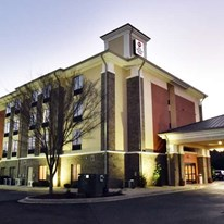 Best Western Plus Fairburn-Atlanta SW