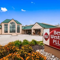 Best Western Plus Inn at King of Prussia