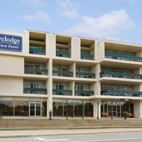 Travelodge Hotel Niagara Falls Fallsview