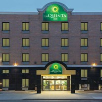 La Quinta Inn Queens New York