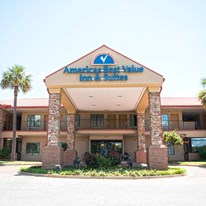 Americas Best Value Inn Griffin