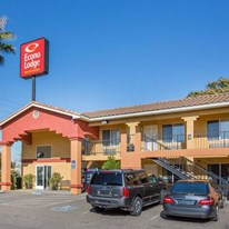Econo Lodge Lodi