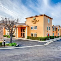 Quality Inn Vallejo