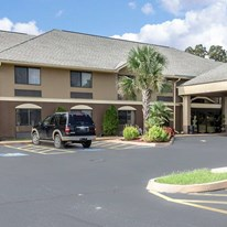 Comfort Inn & Suites at Robins AFB