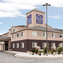 Sleep Inn & Suites Edgewood