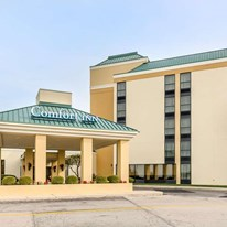 Comfort Inn Miami Valley Centre Mall