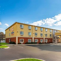 Comfort Suites Atlantic City North