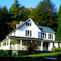 Lovill House Inn Bed & Breakfast
