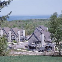 The Lodges at Blue Mountain