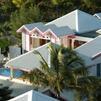 Green Cay Villas