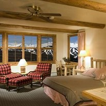 Lodge & Spa at Breckenridge