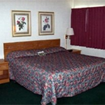 Days Inn and Suites Upper Sandusky