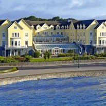 Galway Bay Hotel Conf & Leisure Centre