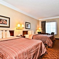 PeachState Inn & Suites