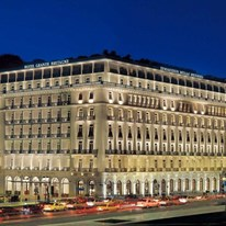 Hotel Grande Bretagne,Luxury Collection