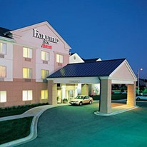 Fairfield Inn by Marriott, Bangor