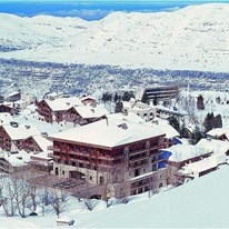 InterContinental Mzaar Mountain Resort &