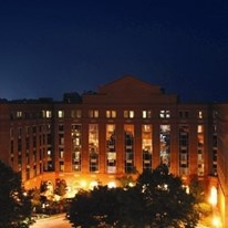 Auburn University Hotel & Conf Center