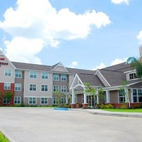 Residence Inn by Marriott Lafayette Arpt