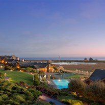 Bodega Bay Lodge & Spa
