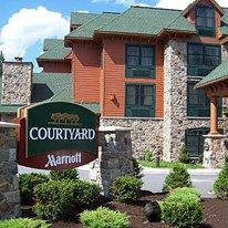 Courtyard Lake Placid