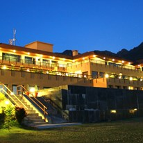 Vivanta by Taj-Dal View, Srinagar
