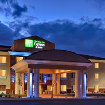Holiday Inn Express Albuquerque Airport