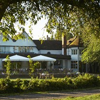 The Great House at Sonning