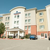 Candlewood Suites Lawton - Fort Sill