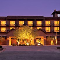 The Ritz-Carlton, Dove Mountain