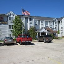 Alliance Inn and Suites