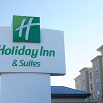 Holiday Inn Hotel & Suites-West Edmonton
