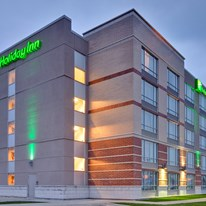 Holiday Inn Sarnia Hotel & Conf Ctr