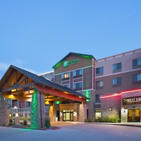 Holiday Inn & Suites Durango Central