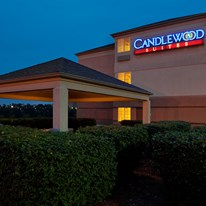 Candlewood Suites Pittsburgh-Airport