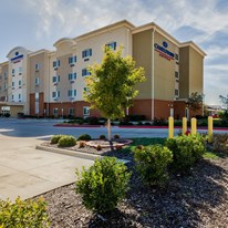 Candlewood Suites Decatur Medical Ctr