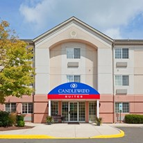 Candlewood Suites Philadelphia-Willow Gr