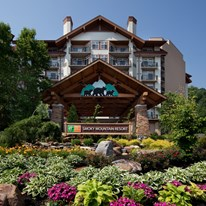 Holiday Inn Club Vacations Smoky Mtn.