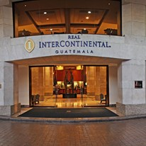 InterContinental Real Guatemala