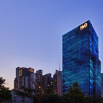 H2O Hotel Kaohsiung