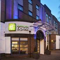 Holiday Inn Express Queens Quarter