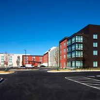 SpringHill Suites Columbus Easton Area