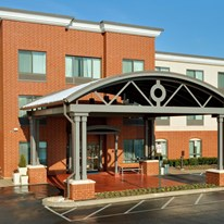 Holiday Inn Express Bethlehem Airport