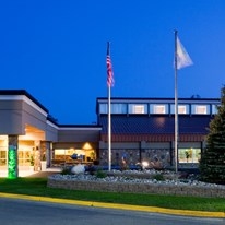 Holiday Inn Detroit Lakes