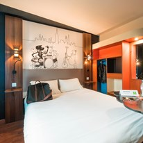 Ibis Styles Toulouse Blagnac Airport