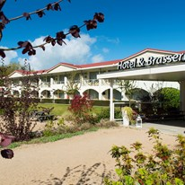 Hampshire Hotel- Renesse